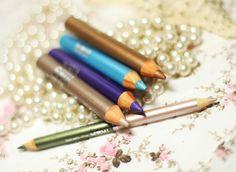 Os lápis da linha Soul Radar Rio da Eudora