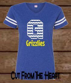 ef3653062ac Items similar to Custom School Pride Shirts ~ Team Shirts ~ Sports Shirts ~ Football  Mom ~ Cheer Mom ~ Band Mom ~ Band Boosters on Etsy