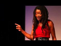 """▶ Sojourner Truth's """"Ain't I a Woman"""": Nkechi at TEDxFiDiWomen - YouTube"""