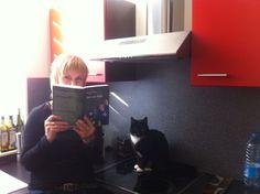 Yvette Kleinveld #italo