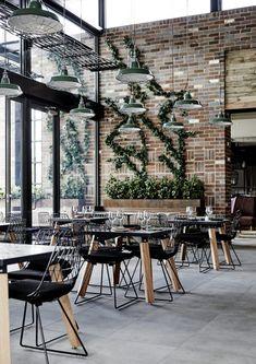 Home Decoration Design Ideas Bar Design, Loft Design, Design Studio, Design Ideas, Loft Cafe, Cafe Interior Design, Interior Shop, Interior Ideas, Cafe Style