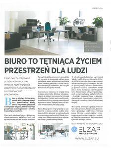 Czołem Kraków!  W tym tygodniu możecie przeczytać o nas w Newsweeku :) 👍
