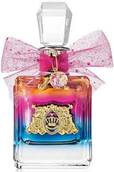 Juicy Couture Viva La Juicy Luxe Pure Parfum, Created for Macy's Beauty - All Perfume - Macy's Perfume Glamour, Perfume Parfum, Couture Perfume, Best Perfume, Fragrance Parfum, Perfume Oils, Perfume Bottles, Daisy Perfume, Art Dolls