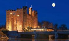 Top 10 Castles In Ireland | IrishCentral's top ten castles to visit in Ireland | Ireland Vacations ...