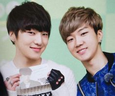 SEUNGYOON AND SEUNGHOON | COLLECTION SHOTS OF WINNER TV DVD!