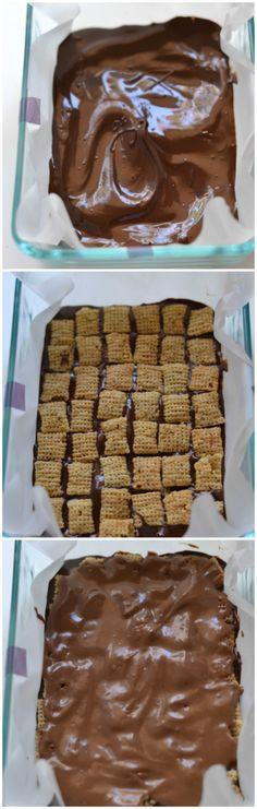 Homemade Gluten-Free Vegan Kit Kats - Fork & Beans