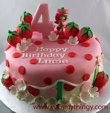 ideas birthday cake girls strawberry shortcake for 2019 Strawberry Shortcake Theme Cake, Strawberry Shortcake Characters, Cool Birthday Cakes, Birthday Cake Girls, Birthday Kids, Husband Birthday, Happy Birthday, Bolo The Walking Dead, Bolo Minnie
