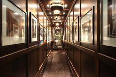 Swedish Steakhouse Looks Like a Ron Burgundy Acid Trip [Slideshow] | Co.Design | business + innovation + design