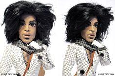 <p><em>The Lovesexy era doll by Troy Gua</em></p>