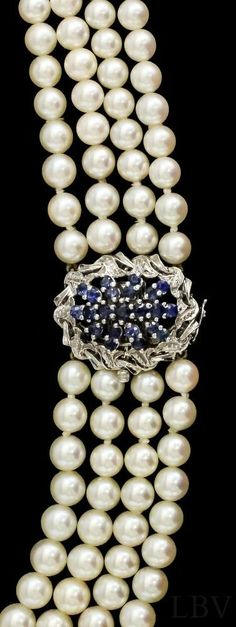 Pearls   LBV ♥✤   BeStayBeautiful