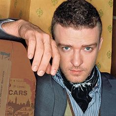 Justin Timberlake Opens Up on Documentary And That Britney Spears 'Insult'