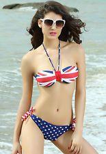 Adult xxx england flag bikini
