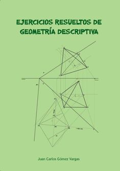 Ejercicios resueltos de Geometría Descriptiva Math Formulas, Perspective Drawing, Learn Art, Architect House, Pencil Art Drawings, Technical Drawing, Autocad, Book Design, Pretty In Pink