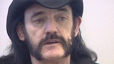 Archive: Motorhead's Lemmy rocked the Welsh assembly - BBC News