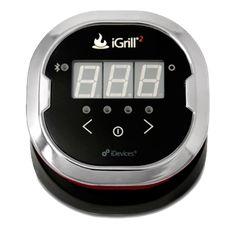 iGrill 2 - Termometro per grigliate - Grill smart – Grigliare sempre al punto giusto