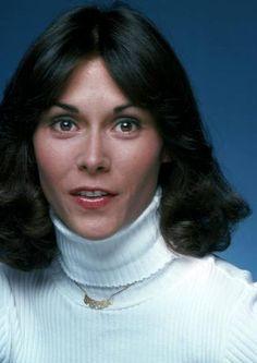 Kate Jackson on Charlie's Angels 76-81 - http://ift.tt/2pPuVVb