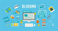 Blogging is a medium through which you can share honest opinions about something, share an experience or an incident, motivate someone, raise issues and maybe create a revolution.   #Blogger #Blogging #ContentWriting