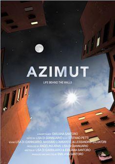 Azimut: la geometria illuminata. Recensione al film: http://bookandshade.blogspot.it/2016/10/azimut-la-geometria-illuminata.html
