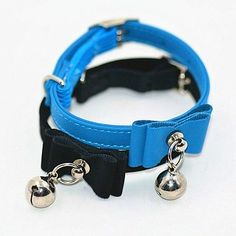 Dog Collars Without Bells