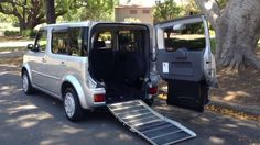 Van, Vehicles, Rolling Stock, Vans, Vehicle, Vans Outfit, Tools