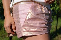 DIY Short Burda Hi Gorgeous, Diy Shorts, Sewing Projects, Fashion, Shorts Tights, Moda, Fashion Styles, Fashion Illustrations