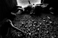 Sebastião Salgado: Fotografía socio-documental « Cultura Colectiva