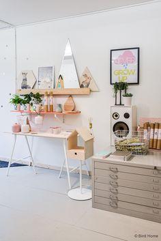 & designshop, Rotterdam ©BintiHome