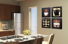 Quadro decorativo sala cozinha casa restaurante bar artesanal mdf pintura quadro criativo decoração ambiente decor Pictorama