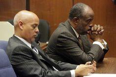 California Sen. Rod Wright convicted of perjury, voter fraud