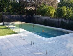 14 Pool Fence Alarms Ideas Pool Fence Pool Pool Gate