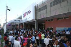 NONATO NOTÍCIAS: Governador inaugura o maior hospital de atendiment...