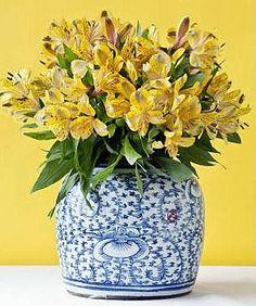Flores para quem merece flores!
