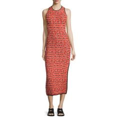 Rag & Bone Viola Ruched Printed Sheath Dress, Red offer >>>$$price $525.00 At : Top10dresses #rag-&-bonedress #Rag #& #Bone #Viola #Ruched #Printed #Sheath #Dress #Red #offer