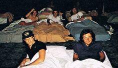 Kyalami 1982 ! Quando La F1 era vera ! Non i Divetti viziati di oggi !