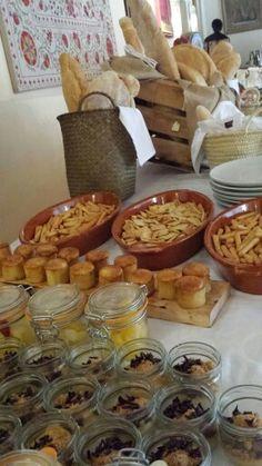 Postres y pans