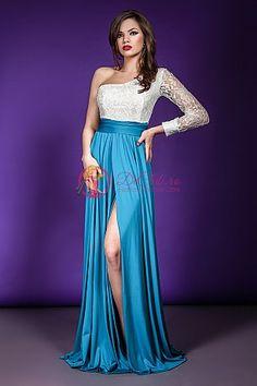 Dress Images, One Shoulder, Formal Dresses, Fashion, Women, Dresses For Formal, Moda, Formal Gowns, Fashion Styles