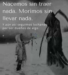Spanish Inspirational Quotes, Spanish Quotes, Santa Muerte Prayer, Best Quotes, Life Quotes, Reality Quotes, Value Quotes, Warrior Quotes, Love Phrases