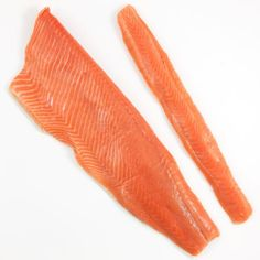 grade Mount Cook Alpine ultra loin and belly; the healthiest King Salmon in the world Mount Cook, King Salmon, Sushi, Seafood, Yummy Food, Vegetables, Cooking, Healthy, Foods