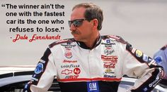 They didn't call him The Intimidator for nothing. Footage is owned by: NASCAR, ESPN/ABC, TBS, IROC and Fox Sports. Racing Baby, Nascar Racing, Auto Racing, Dale Earnhardt Crash, The Intimidator, Brazilian Grand Prix, Kurt Busch, Richard Petty, Daytona 500