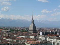 Dandavats | The ex-capital city of Italy gets a new Hare Krishna temple