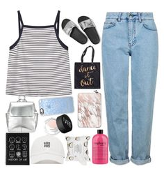 """australia"" by h0ld-0n-let-g0 ❤ liked on Polyvore featuring MANGO, Topshop, Victoria's Secret, Kin by John Lewis, Casetify, philosophy, Rosanna, Sephora Collection, NARS Cosmetics and MiaBenedicte"