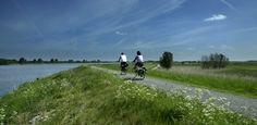 dijken in Nederland