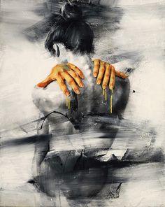Por Amor al Arte: Obras recientes del artista Pier Toffoletti.