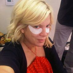 Tori Spelling tweets about beauty products