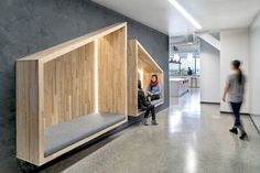 25 Creative & Modern Office Spaces | From up North