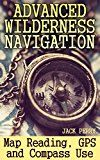 Free Kindle Book -   Advanced Wilderness Navigation: Map Reading, GPS and Compass Use: (How to Survive in the Wilderness) Check more at http://www.free-kindle-books-4u.com/sports-outdoorsfree-advanced-wilderness-navigation-map-reading-gps-and-compass-use-how-to-survive-in-the-wilderness/