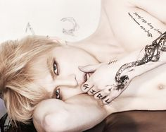 Kim Jae Joong – Concept Photo 'WWW'