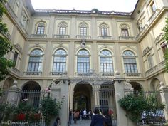 Palazzo Capponi - intoFlorence.com