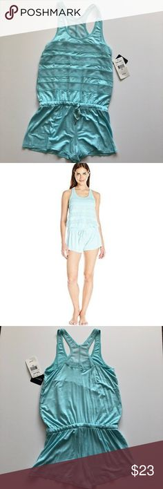 Splendid Romper Super soft and cute Sleep romper by Splendid. Could also be used as a swim cover up!! Splendid Intimates & Sleepwear Pajamas