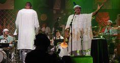 FOTOS (71) - TOADA ANCESTRAL - Projeto Natura - Geronimo Santana, Banda Mont´Serrat e Orquestra Afro Sinfônica - Camaçari-Bahia-Brasil (06-03-2015)